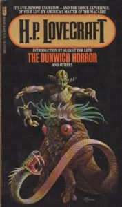 Dunwich Horror 01
