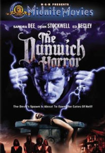 Dunwich Horror Movie