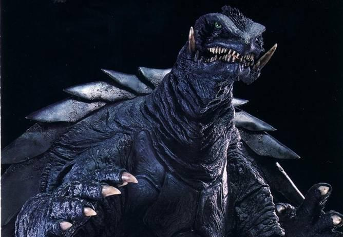Gamera Archives No Not The Bore Worms No Not The Bore Worms